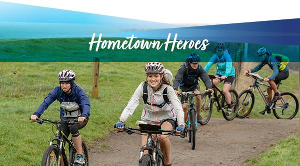 0920-Hometown-Heroes-Soaked In Bikes