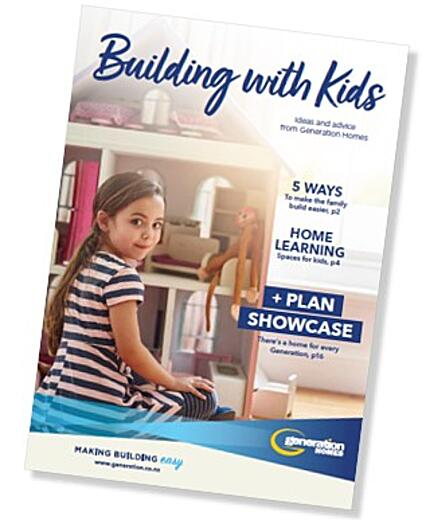 Building with Kids eBook