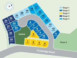 Cambridge Park Estate_news