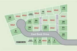 East Bank Estate Newsletter
