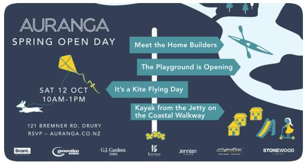 FC_Auranga_Open Day