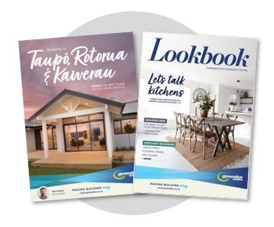 Lookbook and Planbook