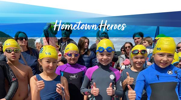 NZ Ocean Swim Series Header
