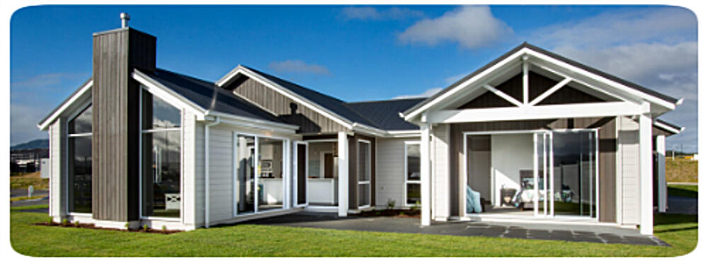 Taupo Show Home GH